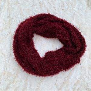 Urban Outfitters Silence + Noise Infinity Scarf